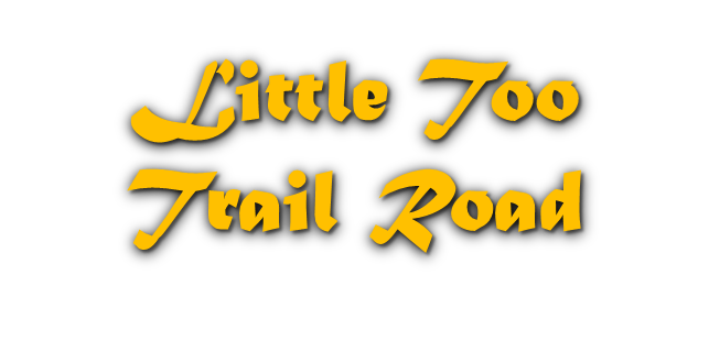 Little Too Trail Road
